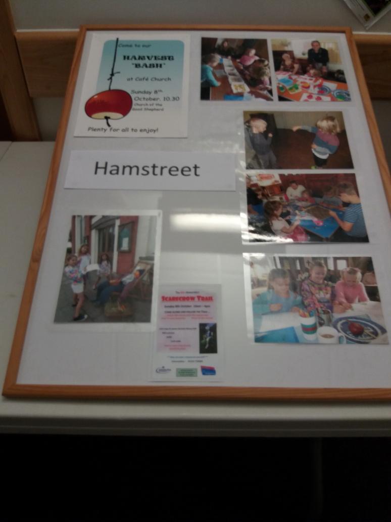 Hamstreet