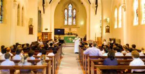 Circuit Welcome Service for Rev Helen Hollands @ John Wesley CEMP School | England | United Kingdom