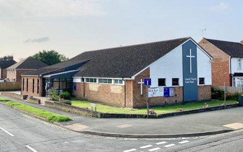 United Church Cade Road