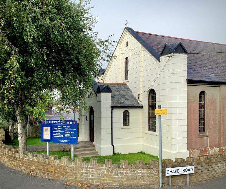 Dymchurch Chapel