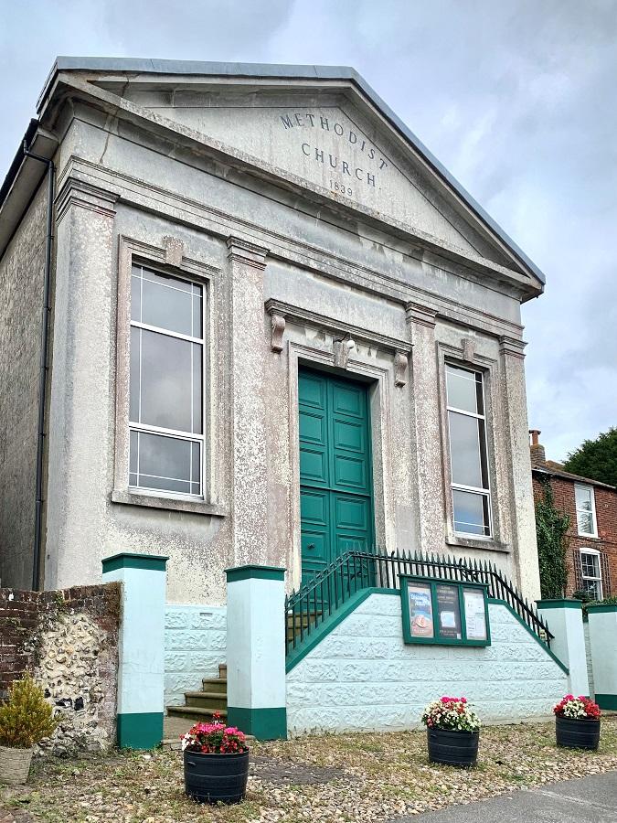 Elham Church