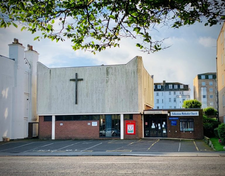 Folkestone Methodist Church